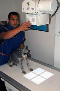 Evaristo-DR2-with-dog